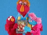 Sesame Street: talking about grief before it was cool