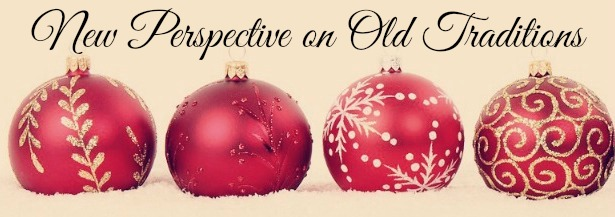 new perspective old traditions holiday grief