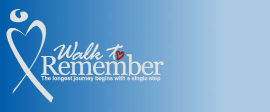 walk to remember: the longest journey begins with a single step