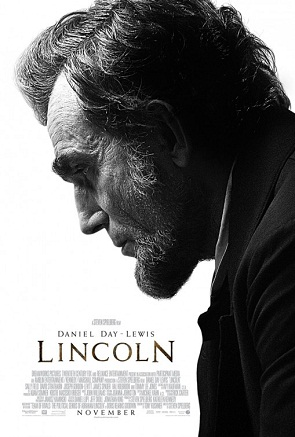 Lincoln Movie Grief Poster