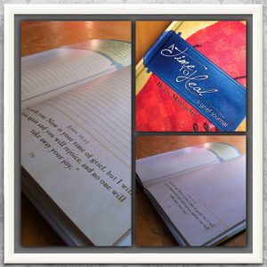 a time to heal grief journal