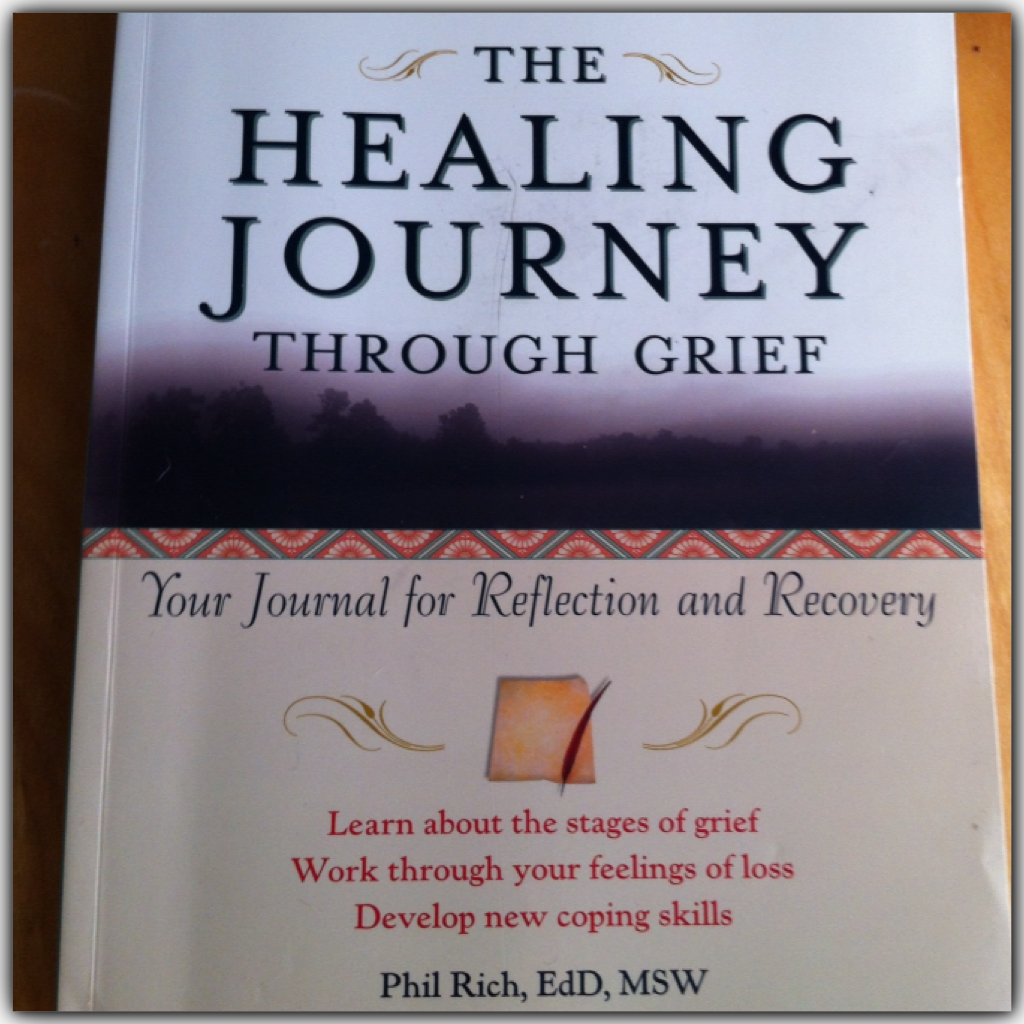 Grief Journal Finding The Best Grief Journal