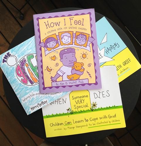 kids grief book 1 edit