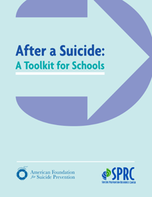 after a suicide toolkit