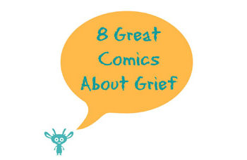 8 great comics about grief