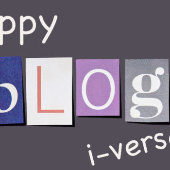 Happy Blog-i-versary to What's Your Grief