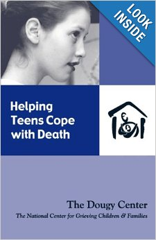 helping teens cope dougy page
