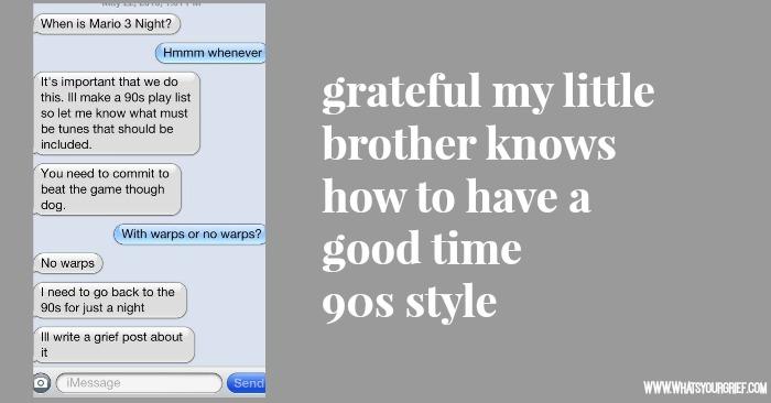 gratitude 18