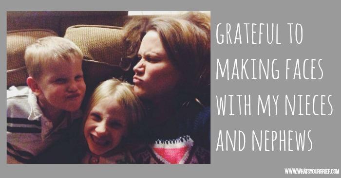 gratitude 7
