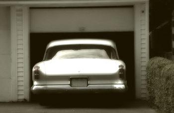 A 'Driveway Moment' for Grievers feat David Sedaris