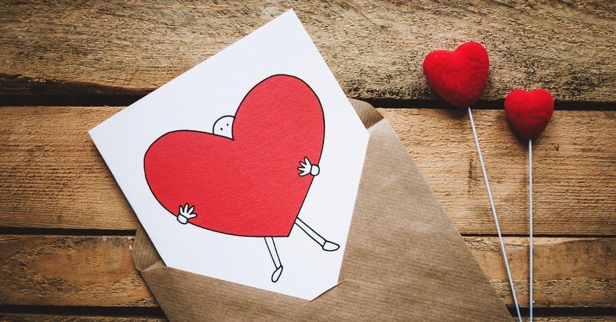 Wind Up Music Box Gorgeous Heart Shape Anniversary Valentine/'s Day Birthday Gift