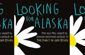 looking for alaska review