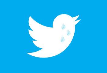 deathbed tweeting