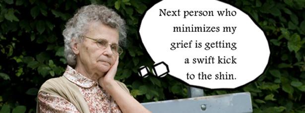 Disen-whaaaat?? Understanding Disenfranchised Grief - What's Your Grief