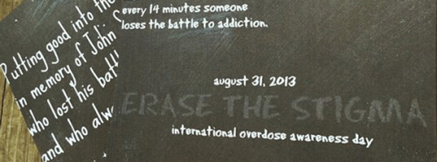 FI - overdose awareness day