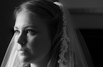 the first wedding after a death