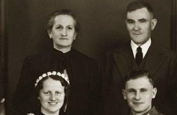 photos of deceased loved ones