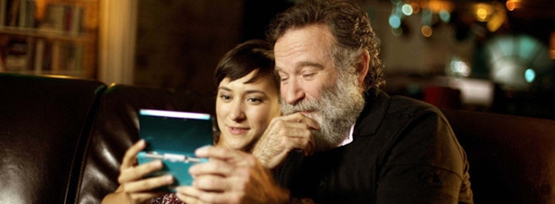 In Memory Robin Williams: How to Talk With Kids About Suicide