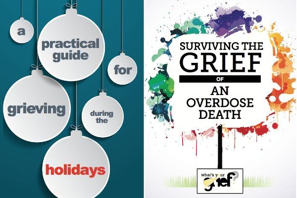 grief print resources