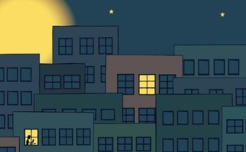 Grief and Getting a Good Night's Sleep