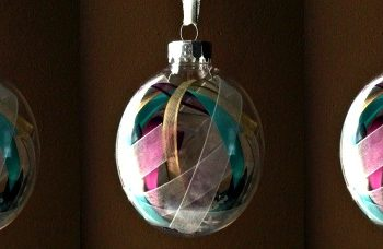 ornament kids grief