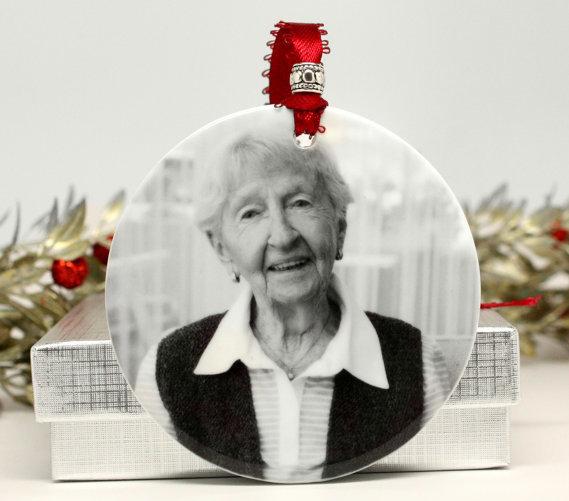 sympathy gift ornament