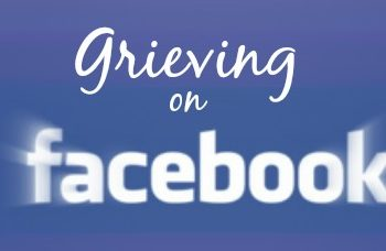 Grief and Facebook: The Good, the Bad, and the Ugly
