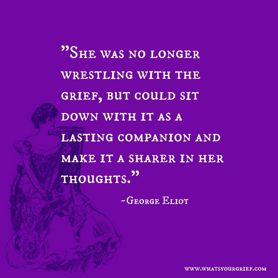 64 Quotes About Grief, Coping and Life After Loss - What's Your Grief