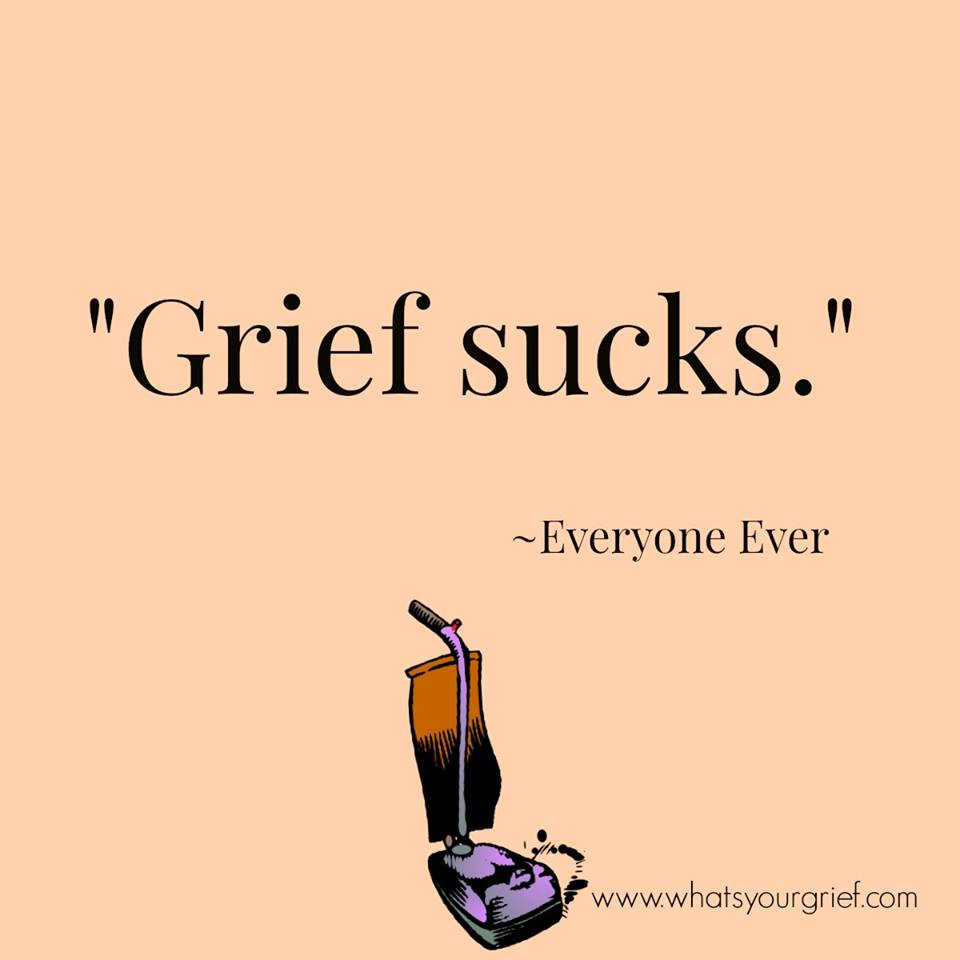 64 Quotes After Grief and Life After Loss What's Your Grief