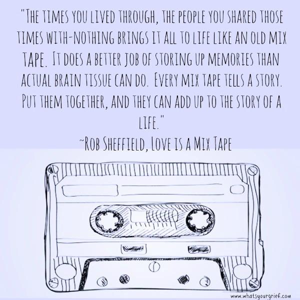 mix-tape