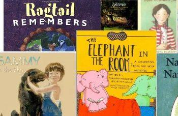 books for grieving children