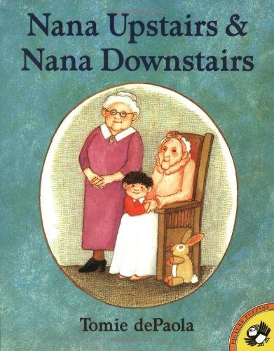 nana upstairs