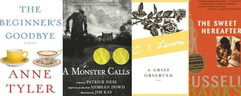 books about grief