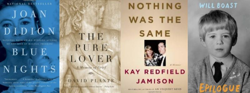 32 More Books About Death And Grief