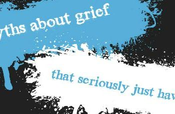 64 myths about grief