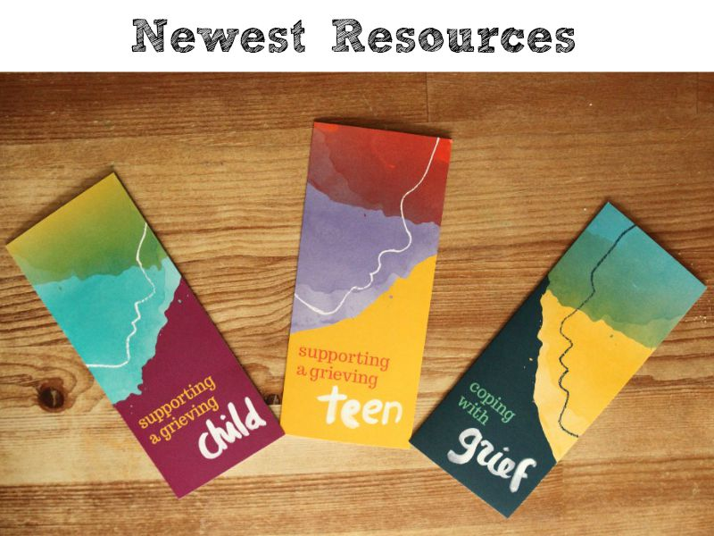 newest resources