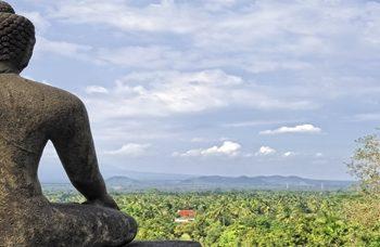 Buddha, Nietzsche and Grief