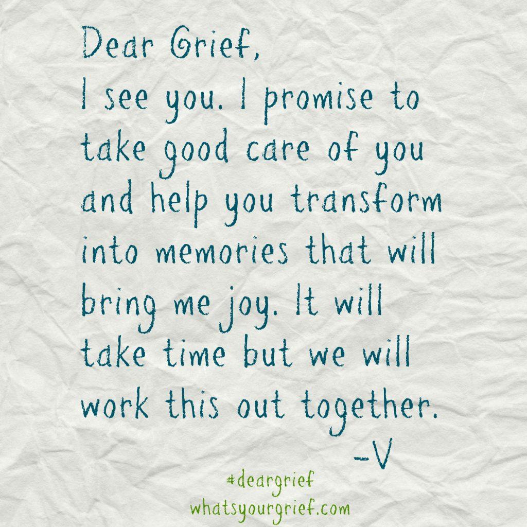 dear grief 2