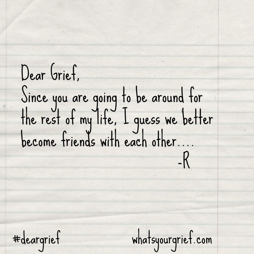dear grief 5