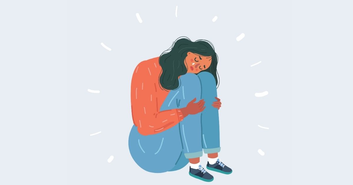 Grieving After A Suicide Death What S Your Grief