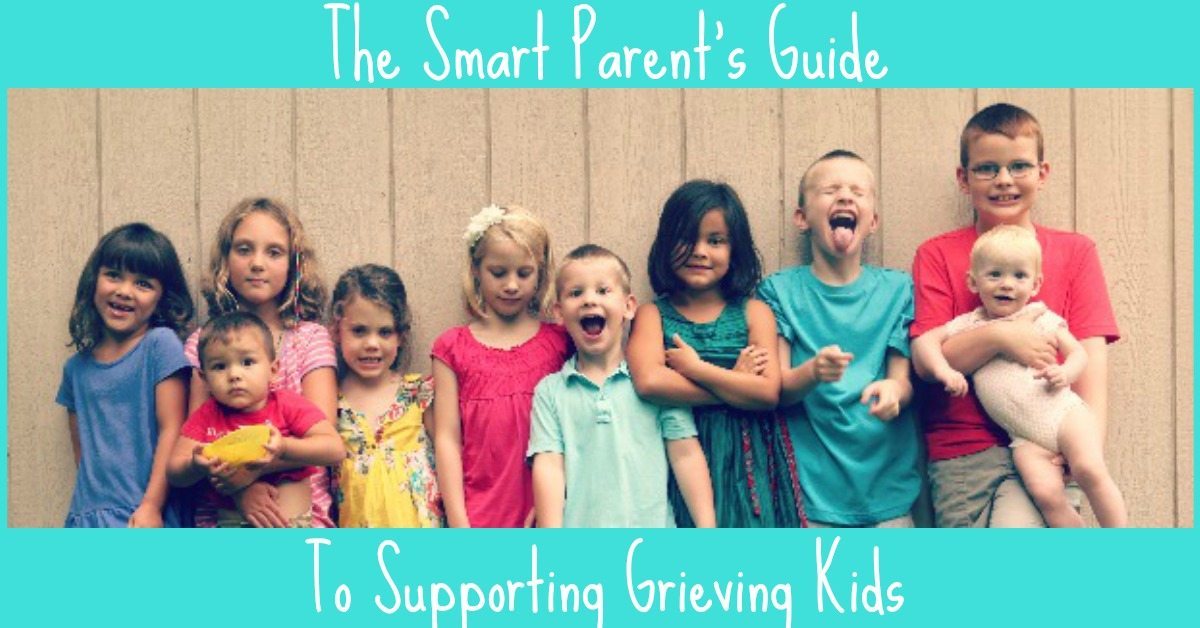the smart parent s guide to supporting grieving children what s rh whatsyourgrief com Smart Parenting Philippines Parent Smart Tuition