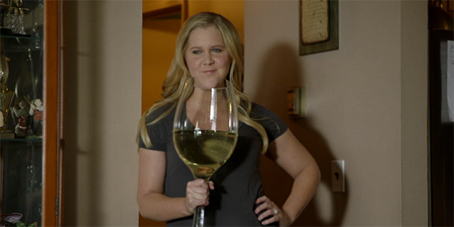grief wine amy schumer jezebel