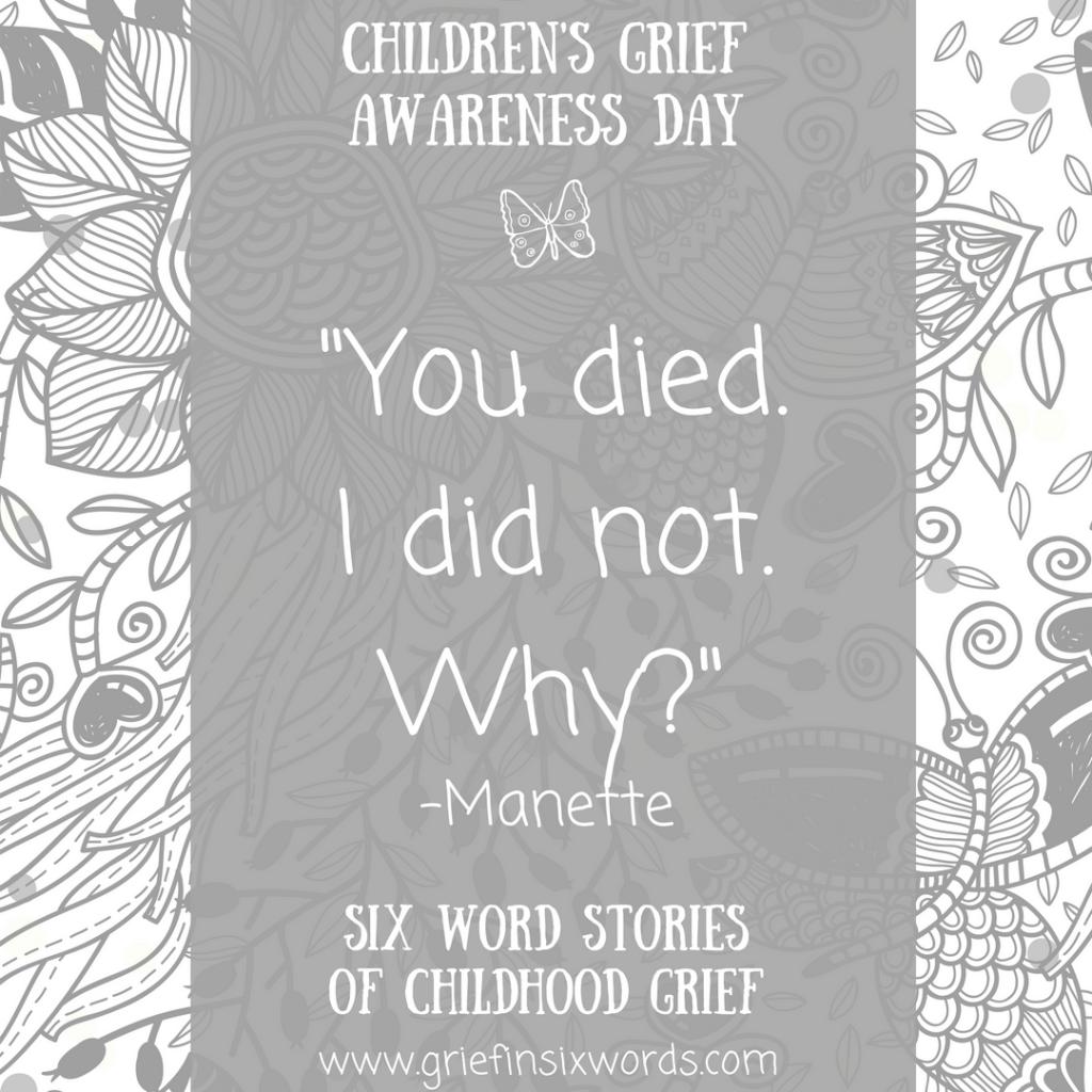 www-childrensgriefawarenessday40