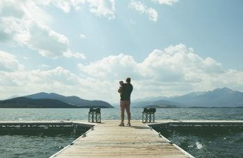 From One Grieving Dad to Another; Father's Day Grief