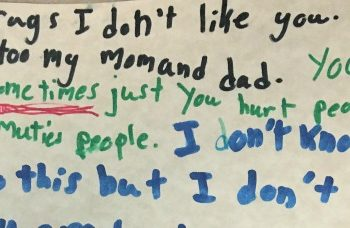 Dear Drugs: A Message from Kids on Overdose Awareness Day