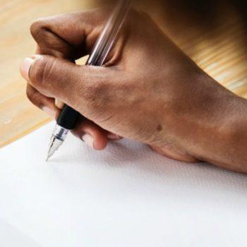 benefits of grief journaling