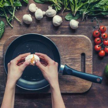 Grief Recipe Stories: Continuing Bonds Through Food