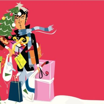 8 Tips for Remaining Present at the Holidays