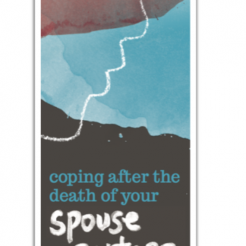 Death of a Spouse Resource