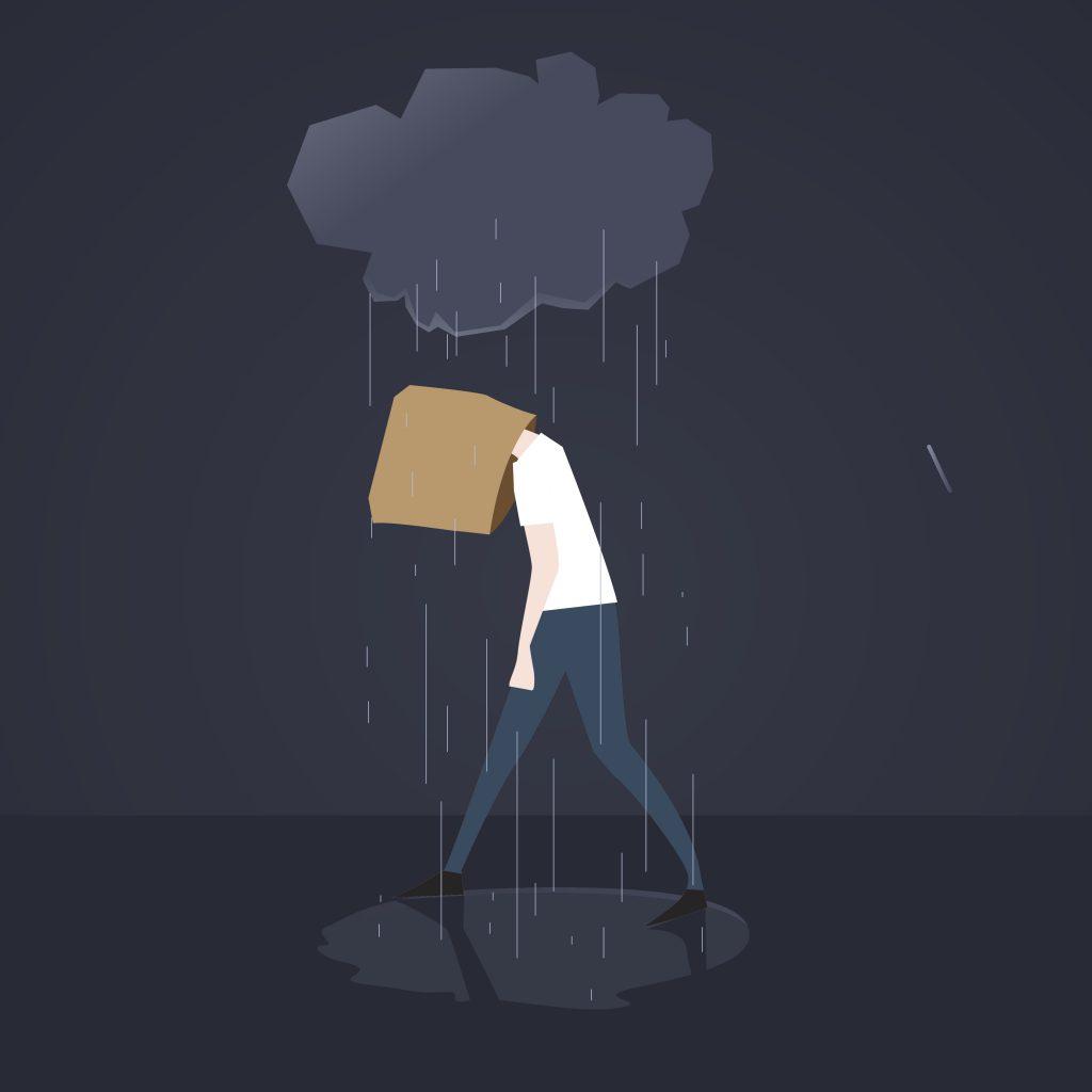 stigma grief